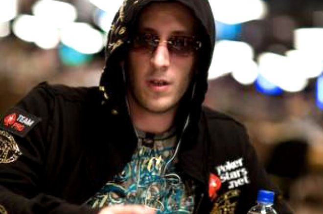 2008 WSOP Event #46, $5,000 No-Limit Hold'em Six-Handed: Kitai, Grospellier Chase Petersen 0001