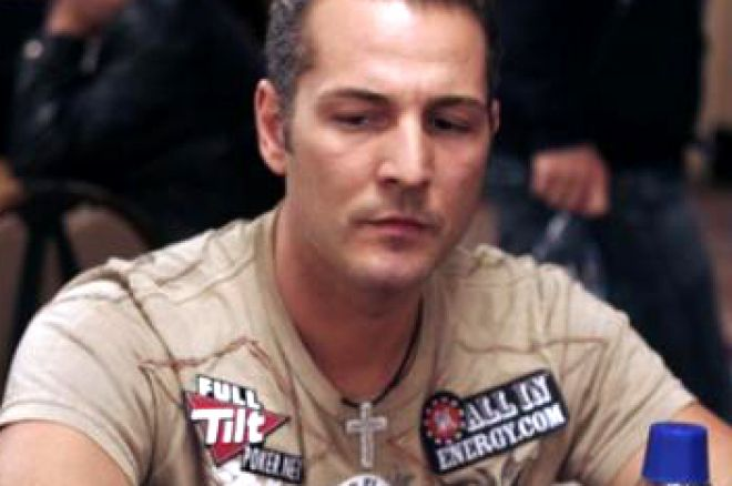 2008 WSOP Event #47 $1,500 Stud Hi/Low, Day 1: Tang Leads, Traniello Near Top 0001