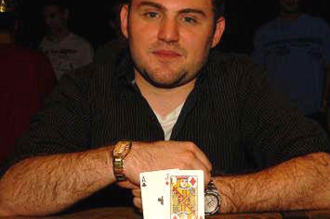 2008 WSOP Event #44 $1,000 No-Limit Hold'em w/Rebuys: Max Greenwood Strikes Gold 0001