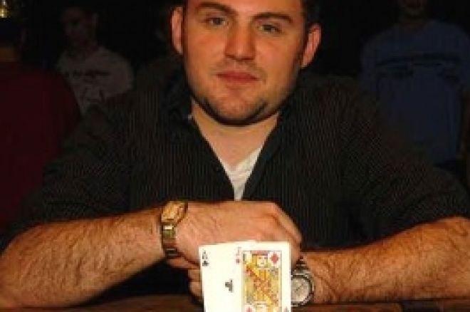 2008 WSOP Събитие #44 $1,000 No-Limit Hold'em w/Rebuys: Max Greenwood Спечели... 0001