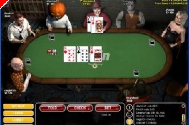 PokerNews Apresenta: Bwin Poker 0001