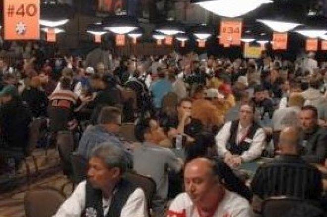 2008 WSOP Event #47 $1,500 Stud Hi/Low Day 2: Jonas Klausen Leads Final 13 0001