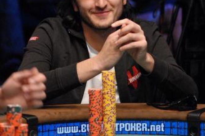 WSOP 2008 Live - Kitai pour un second bracelet dans le $5,000 No Limit Hold'em Six-handed 0001