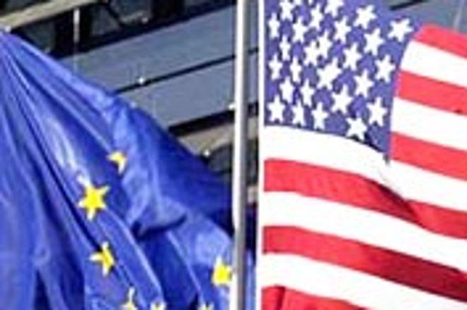 Der Ton der EU gegenüber den USA verschärft sich 0001