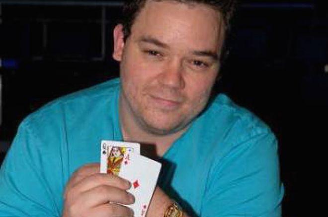 2008 WSOP Event #46 $5,000 No-Limit Hold'em Six-Handed: Commisso Beats Lyndaker in Marathon 0001