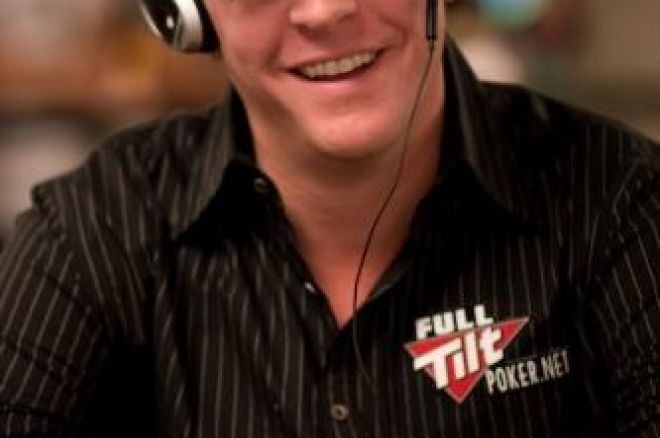 Erick Lindgren jagar sitt andra WSOP-armband 0001