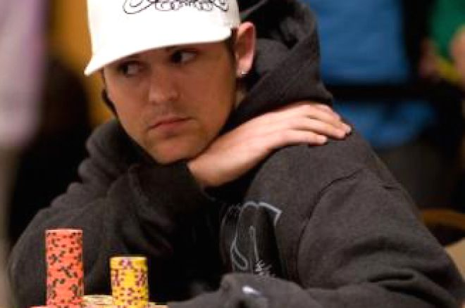 2008 WSOP Event #48 $2,000 NLHE Day 2: Marco 'CrazyMarco' Johnson Heads Final 0001