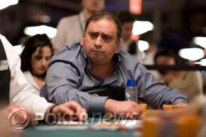 WSOP 2008 Live - Patrick Bueno  finale de l'Event  Poker 45 de H.O.R.S.E 50.000$ 0001