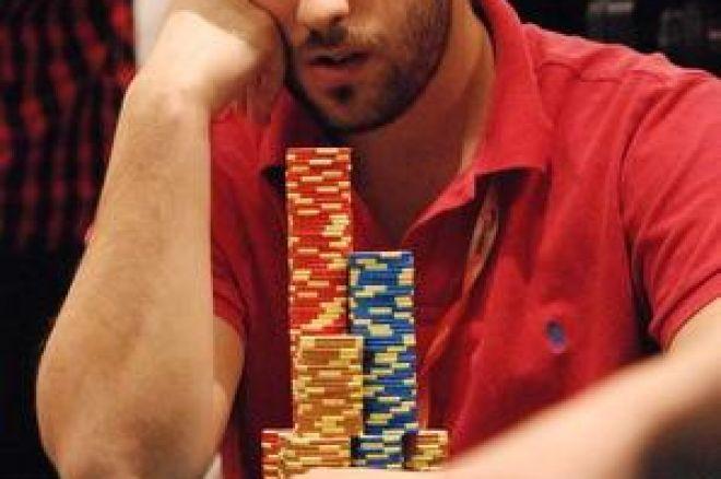 Juan Maceiras se hace con un torneo del Bellagio 0001