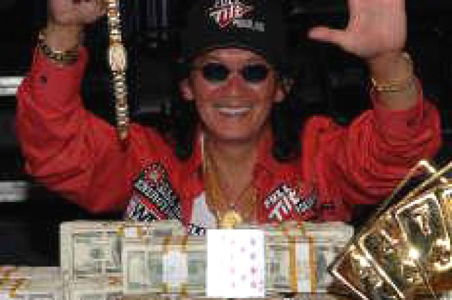 2008 WSOP $50,000 H.O.R.S.E. Event #45 Final: Scotty Nguyen Claims Trophy 0001