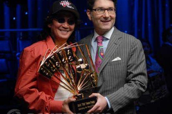 WSOP event #45 - $50 000 H.O.R.S.E turneringen har fått en vinnnare 0001