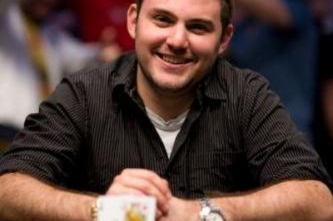 Max Greenwood wint event #44 WSOP 2008 + meer pokernieuws 0001