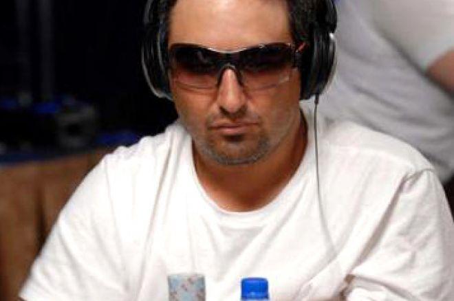 2008 WSOP Event #50 $10,000 PLO Championship Day 1: Josh Arieh Leads 0001