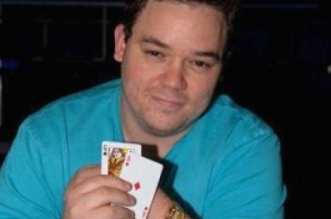 WSOP Event #46 - $5.000 NLHE six-handed – Commisso slår Lyndaker i marathondyst 0001