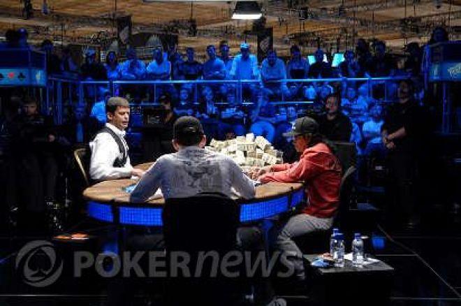 WSOP 2008 Event 45- Patrick Bueno 8ème, Scotty Nguyen roi du $50,000 H.O.R.S.E. 0001