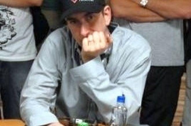 Dr. Pauly ved WSOP 2008: Den mest undervurderede mand i poker — Erik Seidel 0001