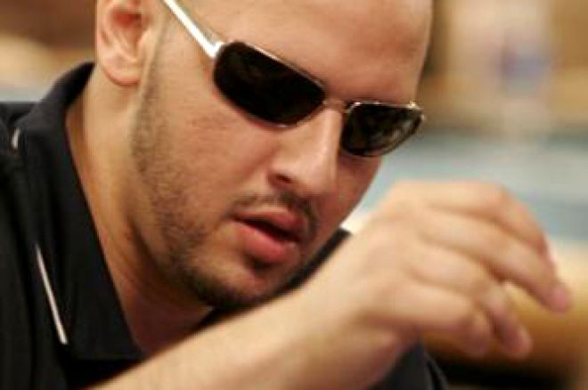 2008 WSOP Event #50 $10,000 PLO Championship: Mizrachi Heads Final 0001