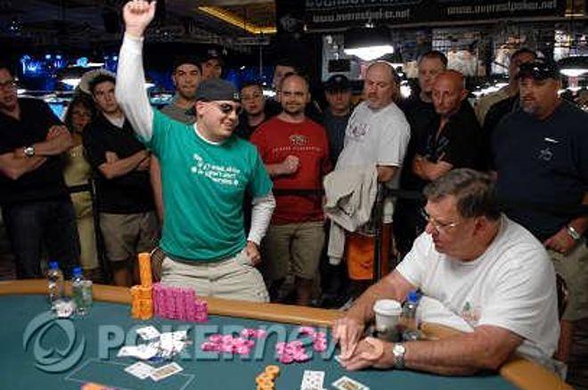 WSOP 2008 Tournoi 47 :  Ryan Hughes remporte son second bracelet dans le 1.500$ Seven Card... 0001