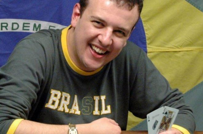 WSOP 2008 Evento #48, $2,000 No-Limit Hold'em: Alexandre Gomes Ganha o Bracelete 0001