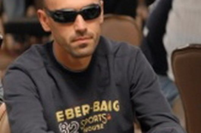 """2008 WSOP Evento #52, $1,500 NLHE: Paulo """"Kinas"""" Nunes – O Sonho Esteve Perto 0001"""