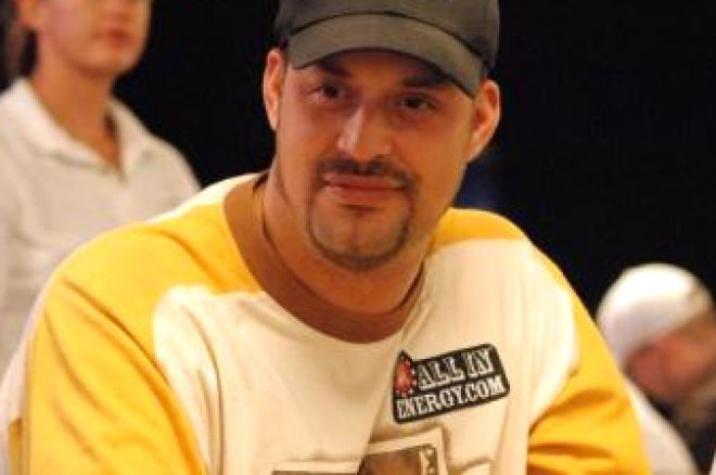 2008 WSOP Event #53 $1,500 Limit Hold'em Shootout: Round 2 in Progress 0001