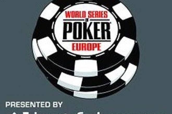 Calendário WSOP Europe 2008, Acordo ESPN Anunciado 0001