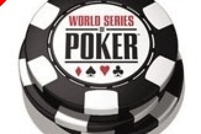 World Series of Poker Main Event – Spelstart ikväll klockan 21:00 0001