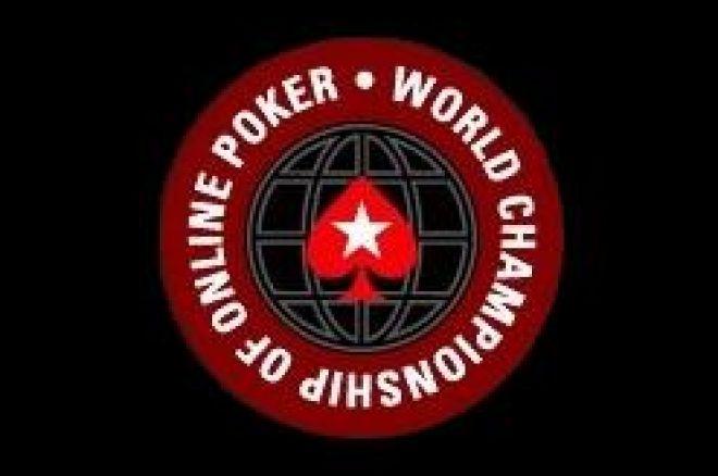 PokerStars Announces Seventh Annual WCOOP 0001