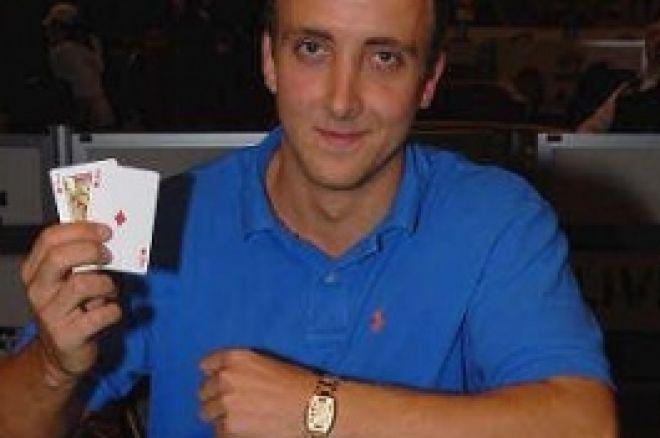 2008 WSOP Събитие #53, $1,500 Nо Limit Hold'em Shootout: Graham Превзе... 0001