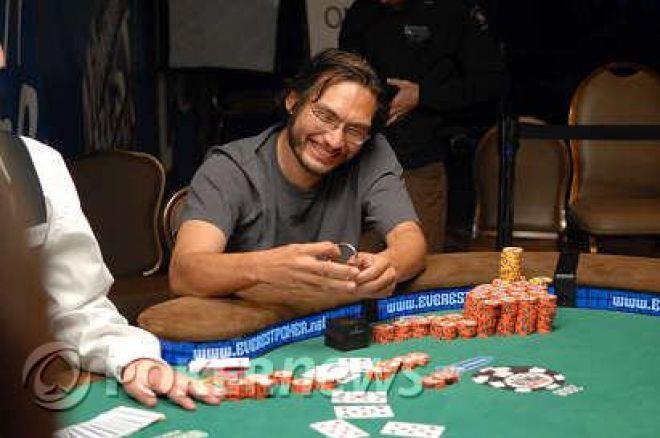 WSOP 2008 Tournoi 51 : Phil Hellmuth manque son 12ème bracelet, James Schaaf remporte le... 0001
