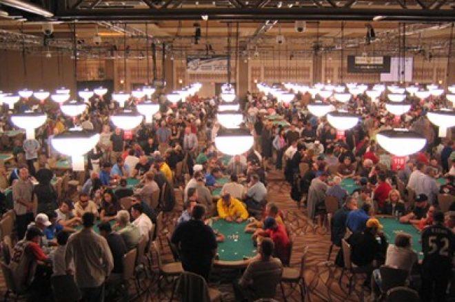 Main Event WSOP 2008 van start! + meer pokernieuws 0001