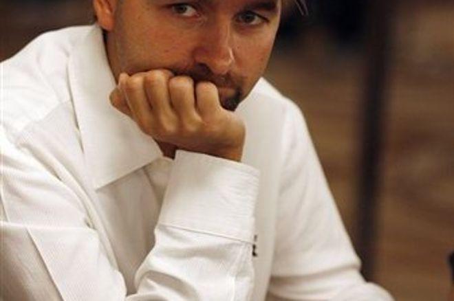 Verbringen Sie mit dem Pokerpro Daniel Negreanu ein Wochenende in Las Vegas 0001