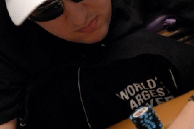 Alexandre Gomes entra para o Team PokerStars Pro 0001
