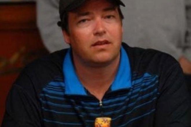 Główny Turniej WSOP 2008, $10,000 No-Limit Hold'Em, Dzień 1C: Granstad Ma Ponad 200,000 0001