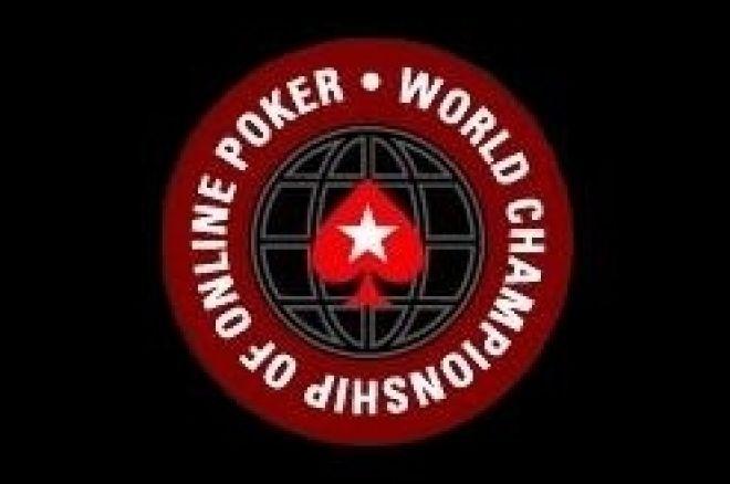 PokerStars Ogłasza Daty Siódmego Corocznego WCOOP 0001