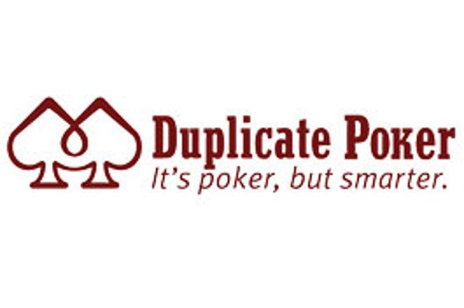 Duplicate Poker Launch $1,000 Weekly Freeroll Series 0001