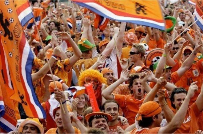 46 Nederlanders door in Main Event WSOP 2008 0001