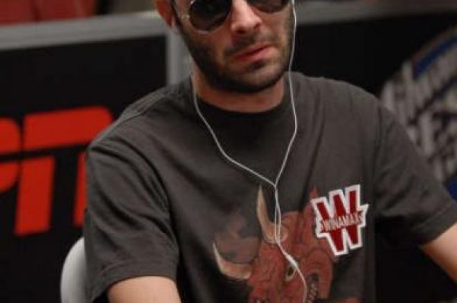 WSOP 2008 Live - Main Event : Les joueurs de poker français et belges qualifiés au Day 2 0001