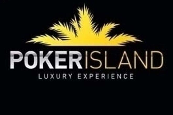 Event #8 der DE PokerNews / Poker Island Liga startet heute um 20h GMT+1 auf PokerRoom! 0001