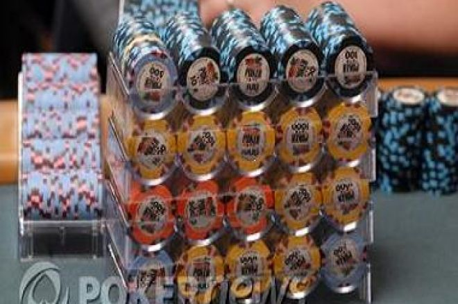 WSOP 2008 Main Event Day 2b: The King is Dead 0001