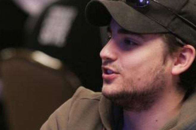 2008 WSOP $10,000 NLHE Championship, Day 3: Cash Reached, Jeremy Joseph Leads 0001
