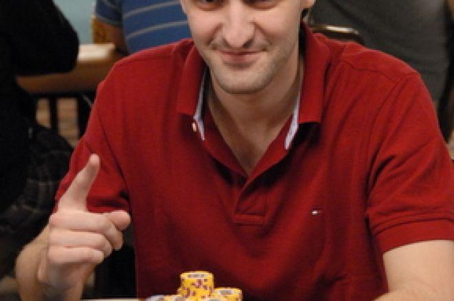 2008 WSOP Main Event Dia 3: Jeremy Joseph na Frente, Diogo Borges Bem Colocado 0001