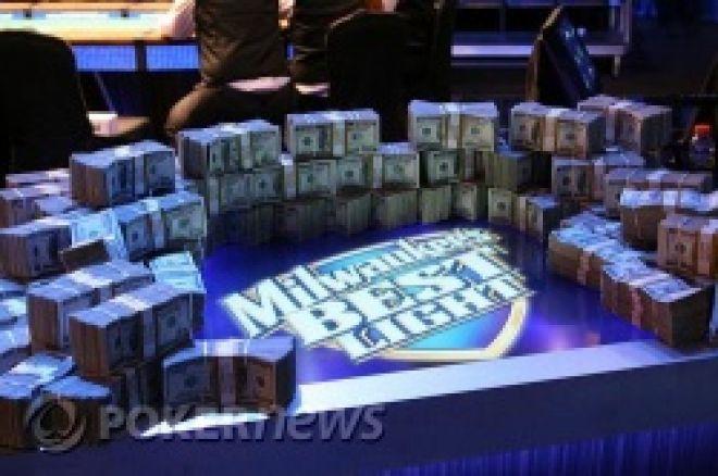 Main Event WSOP 2008 - Places payées : où prendre mon argent ? 0001
