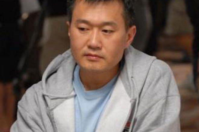 2008 WSOP $10,000 NLHE Championship Day 5: Mark Ketteringham Leads Final 79 0001