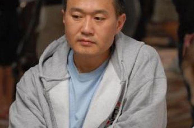 2008 WSOP $10,000 NLHE Championship Day 5: Mark Ketteringham е Новият Лидер 0001