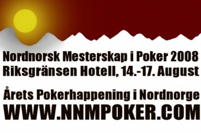 NNM 2008 - Årets pokerhappening i (Nord)-Norge? 0001
