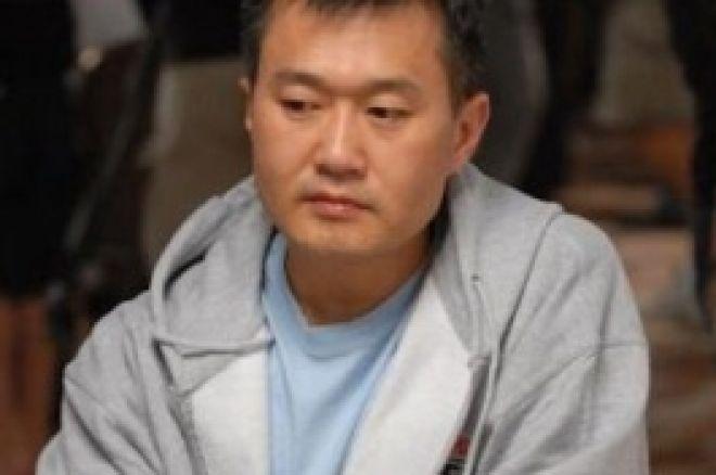 Główny Turniej WSOP 2008, $10,000 No-Limit Hold'Em, Dzień 5: Mark Ketteringham Na Czele... 0001
