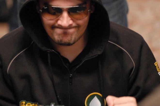 Rafael Caiaffa 55º Main Event WSOP 2008 – Recorde Brasileiro! - Parabéns 0001