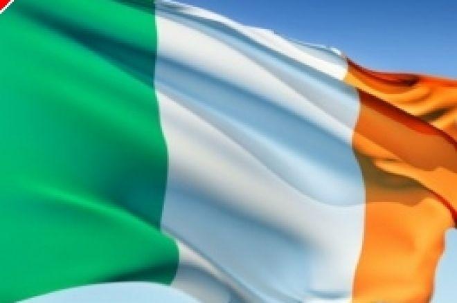Studie der irischen Regierung beschäftigt sich mit dem Online Glücksspiel Markt 0001