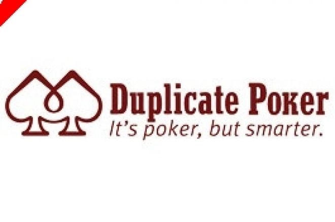 Duplicate Poker pone en marcha una serie de freerolls semanales con 1.000$ en premios 0001